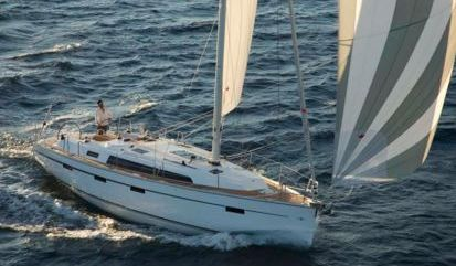 Velero Bavaria Cruiser 41 (2014)