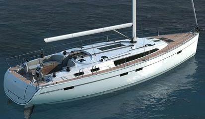 Velero Bavaria Cruiser 46 (2018)