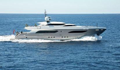 Motor boat Custom Built (2009)