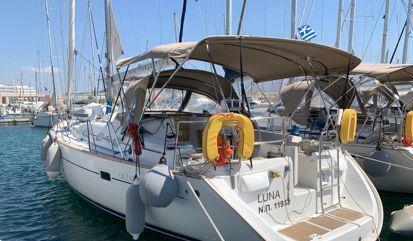 Sailboat Beneteau Oceanis 423 (2005)