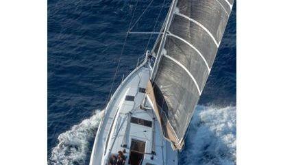 Segelboot Jeanneau Sun Odyssey 410 (2021)