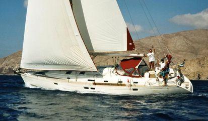Velero Beneteau Oceanis 461 (2000)