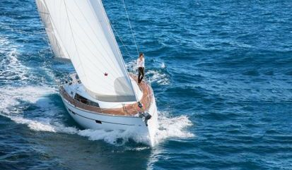 Sailboat Bavaria Cruiser 46 (2021)