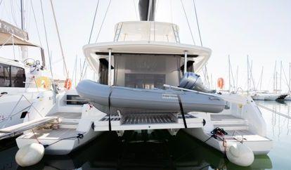Catamaran Lagoon 50 (2019)