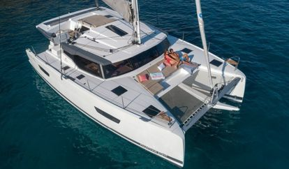 Catamarán Fountaine Pajot Astrea 42 (2021)