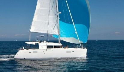 Catamarán Lagoon 450 F (2020)