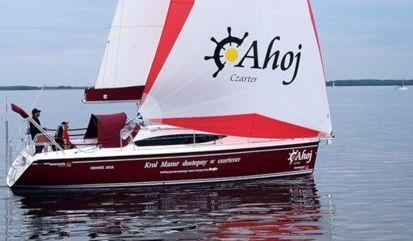 Sailboat Maxus Prestige 33.1 RS (2021)
