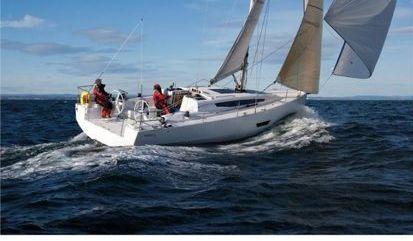 Zeilboot Elan E5 (2015)