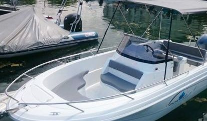 Sportboot Pacific Craft 670 Open (2021)