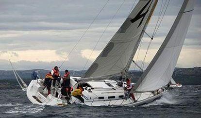 Segelboot Dufour 44 Performance (2007)