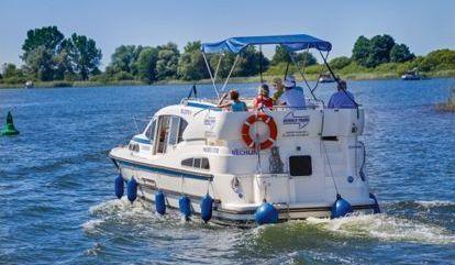 Hausboot Haines 1190 (2010)