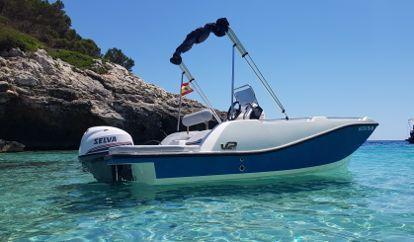 Sportboot V2 5.0 (2021)