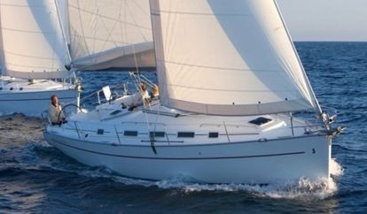 Sailboat Beneteau Cyclades 39.3 (2006)