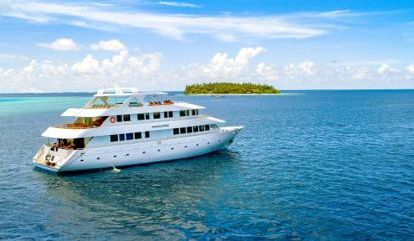 Motor boat Custom Build Luxury (2012)