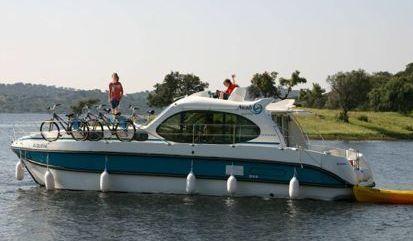 Houseboat Nicols Estivale Quattro B (2020)