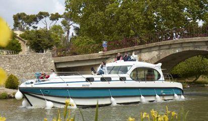 Houseboat Nicols Estivale Octo (2020)