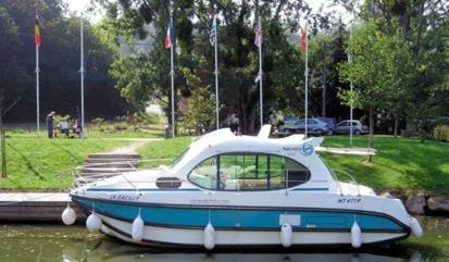 Houseboat Nicols Estivale Duo (2007)