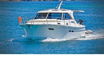 Motor boat Sas Vektor Adriana 36 BT (2021)