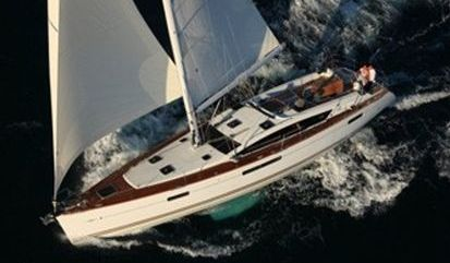 Sailboat Jeanneau 53 (2011)