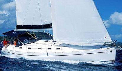 Sailboat Harmony 47 (2004)