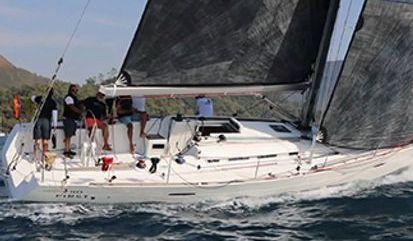 Sailboat Beneteau First 40 (2011)