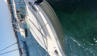 Speedboat Sea Ray 280 Sundeck (1990)