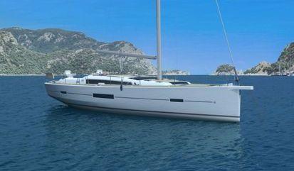 Segelboot Dufour 520 Grand Large (2018)