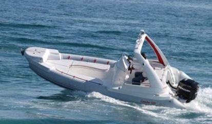 Neumática Ris Marine Excusive 599 (2021)