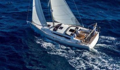 Segelboot Dufour 360 Grand Large (2021)