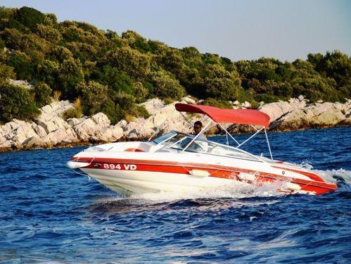 Sportboot Bryant 210 Bowrider (2011)