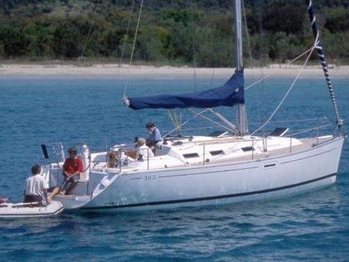 Velero Dufour 385 (2006)