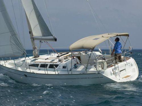 Zeilboot Jeanneau Sun Odyssey 40.3 (2004)