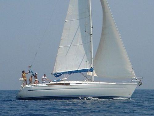 Zeilboot Bavaria Cruiser 40 (2013)