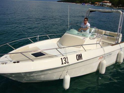 Sportboot Marinello 25 (2006)