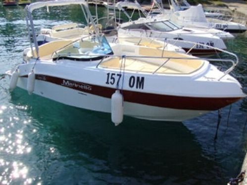 Sportboot Marinello New Eden 20.00 (2011)
