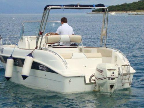 Sportboot Marinello Tano 645 (2010)