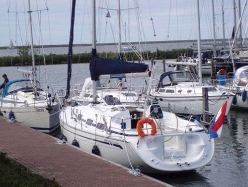 Segelboot Bavaria Cruiser 30 (2005)