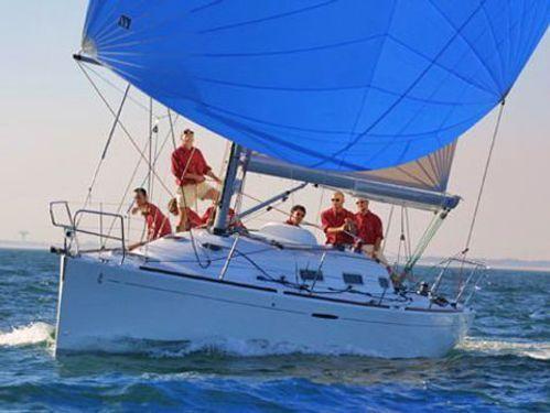 Sailboat Beneteau First 36.7 (2003)