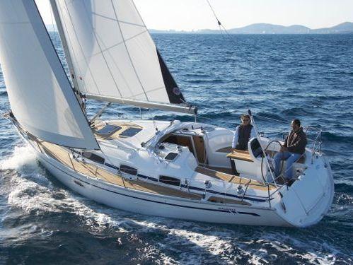 Segelboot Bavaria Cruiser 35 (2010)
