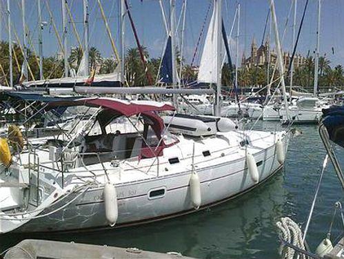 Sailboat Beneteau Oceanis 361 (2002)