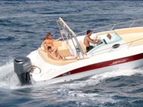 Sportboot Marinello 26 (2016)
