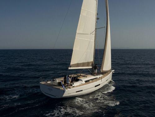 Zeilboot Dufour 560 Grand Large (2014)