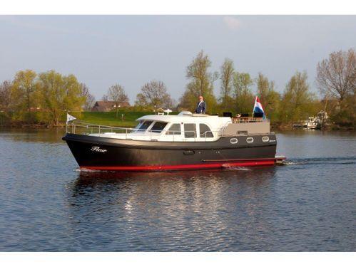 Houseboat Linssen Grand Sturdy 29.9 AC (2016)