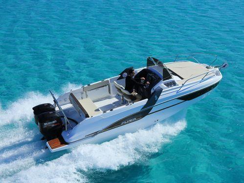 Speedboat Beneteau Flyer 7.7 (2017)