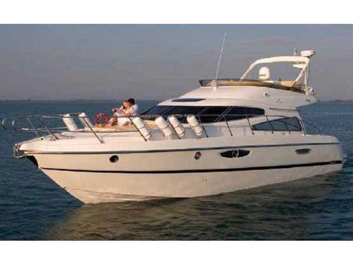 Motorboat Cranchi Atlantique 50 (2008)