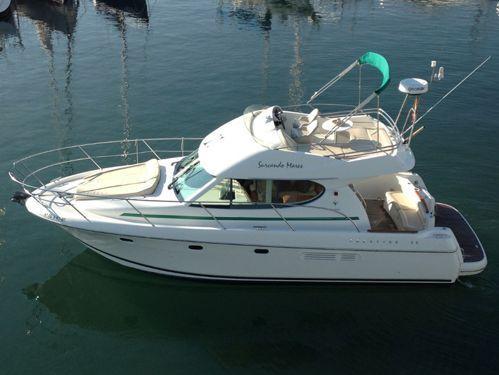 Motorboot Jeanneau Prestige 32 (2007)