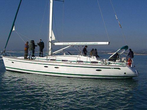 Segelboot Bavaria Cruiser 50 (2006)