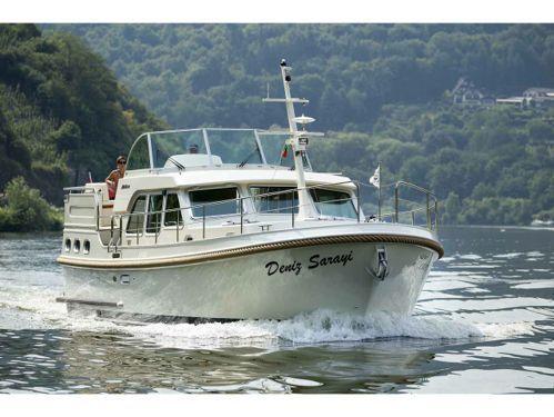 Houseboat Linssen Grand Sturdy 40.0 AC (2018)