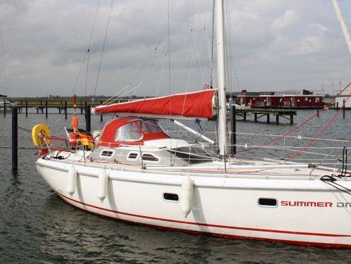 Sailboat Etap 32 i (2000)