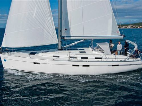 Zeilboot Bavaria Cruiser 45 (2010)